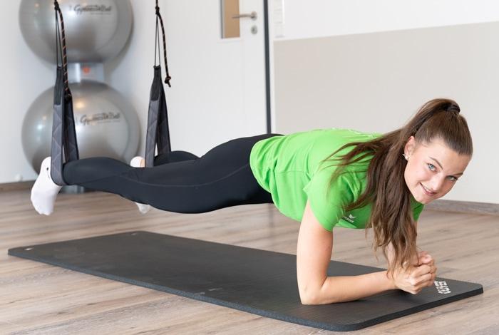 Kurse: Sie möchten fit bleiben, vorsorgen oder brauchen einen Ausgleich zum Arbeitsalltag?